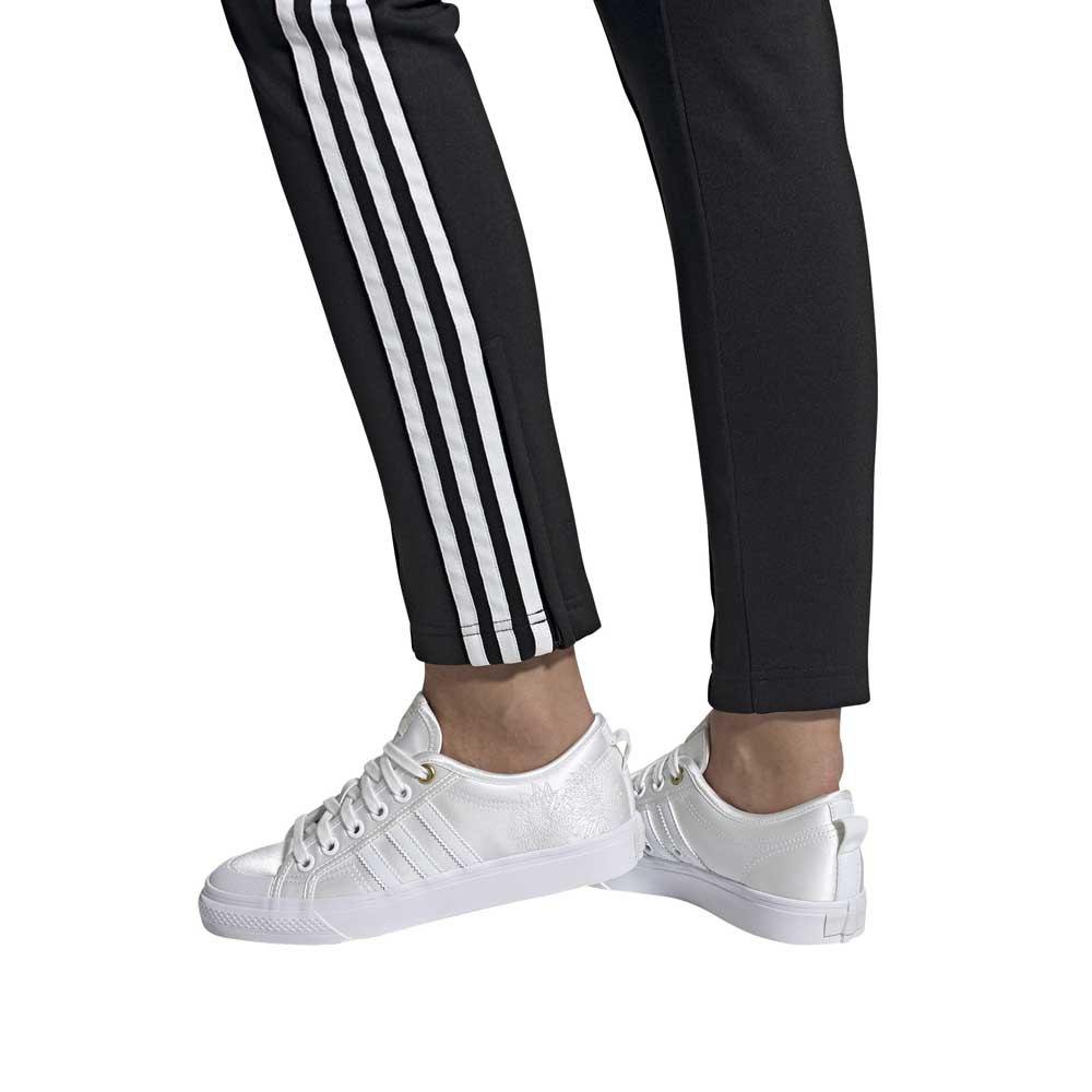 adidas originals Nizza White buy and
