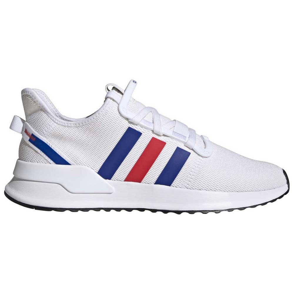 Contratar Sentimiento de culpa evaluar  adidas originals U Path Run White buy and offers on Dressinn