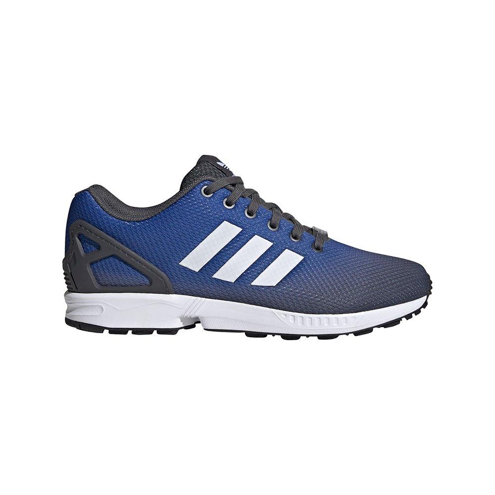 adidas originals ZX Flux Blue buy and