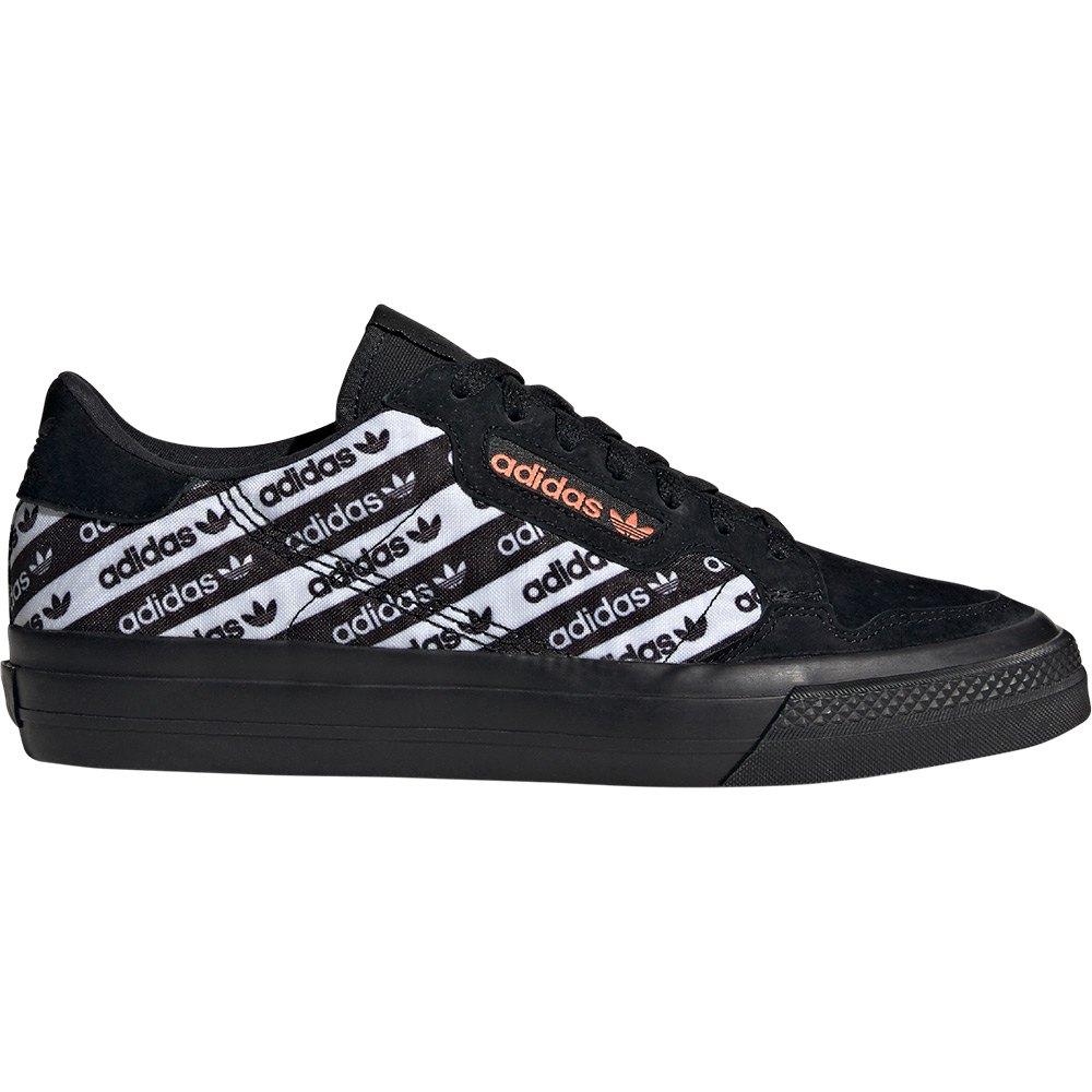 Adidas-originals Continental Vulc