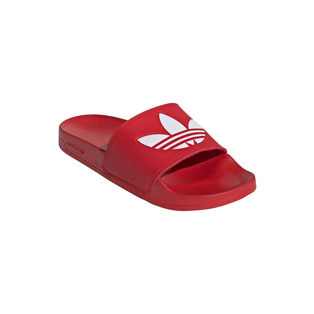 adidas originals Adilette Lite Красный, Dressinn