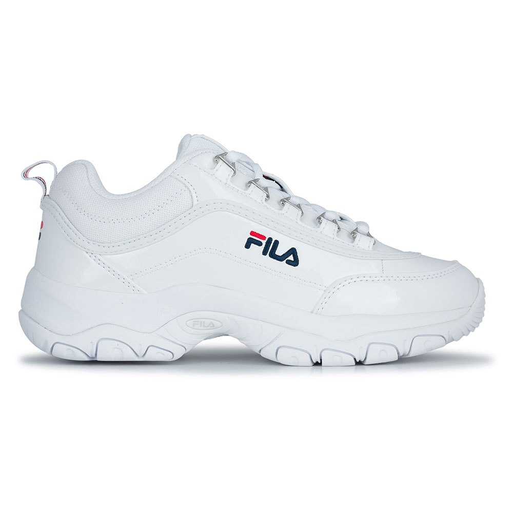 Fila Strada F White buy and offers on