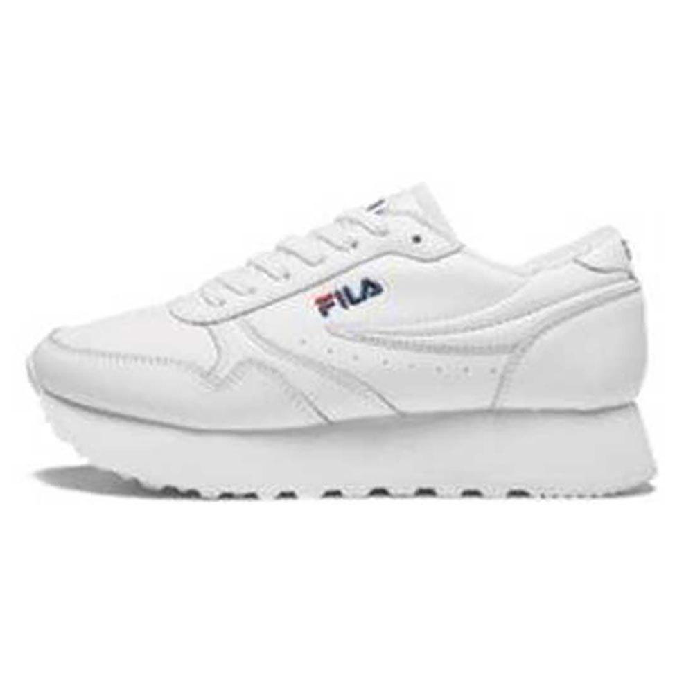 Fila Orbit Zeppa L White buy and offers