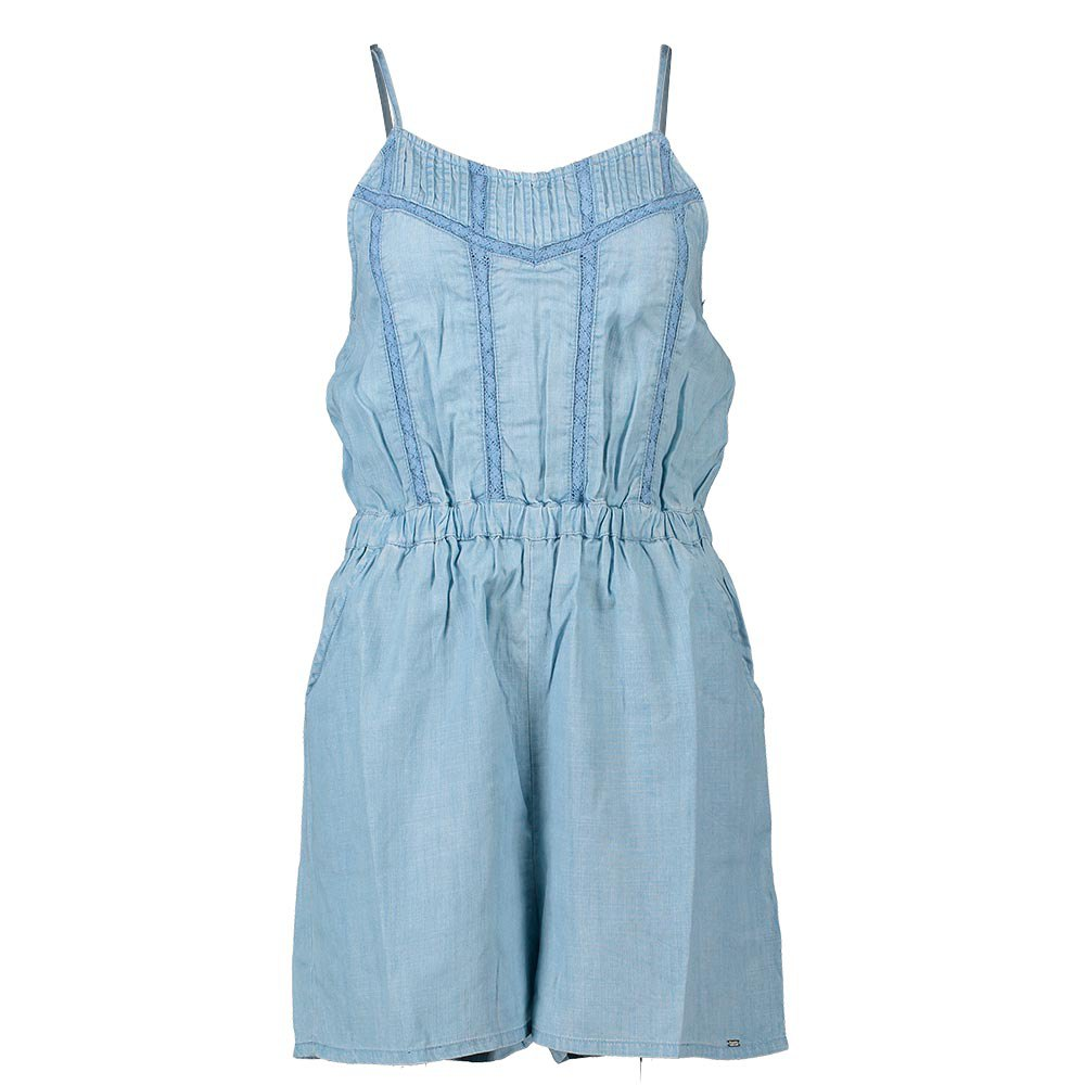 Superdry Indie Lace Cami Playsuit