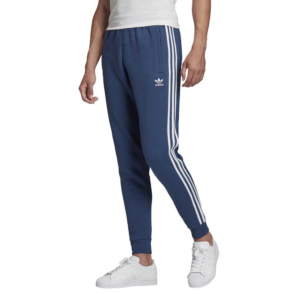 adidas originals 3 Stripes Azul comprar e ofertas na Dressinn