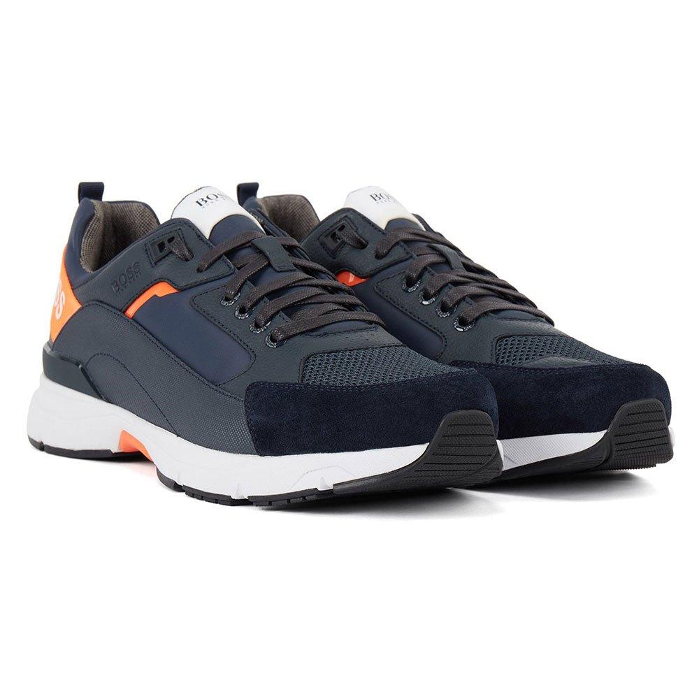 Sneakers Boss Velocity Runn Rbmx2 EU 40 Dark Blue