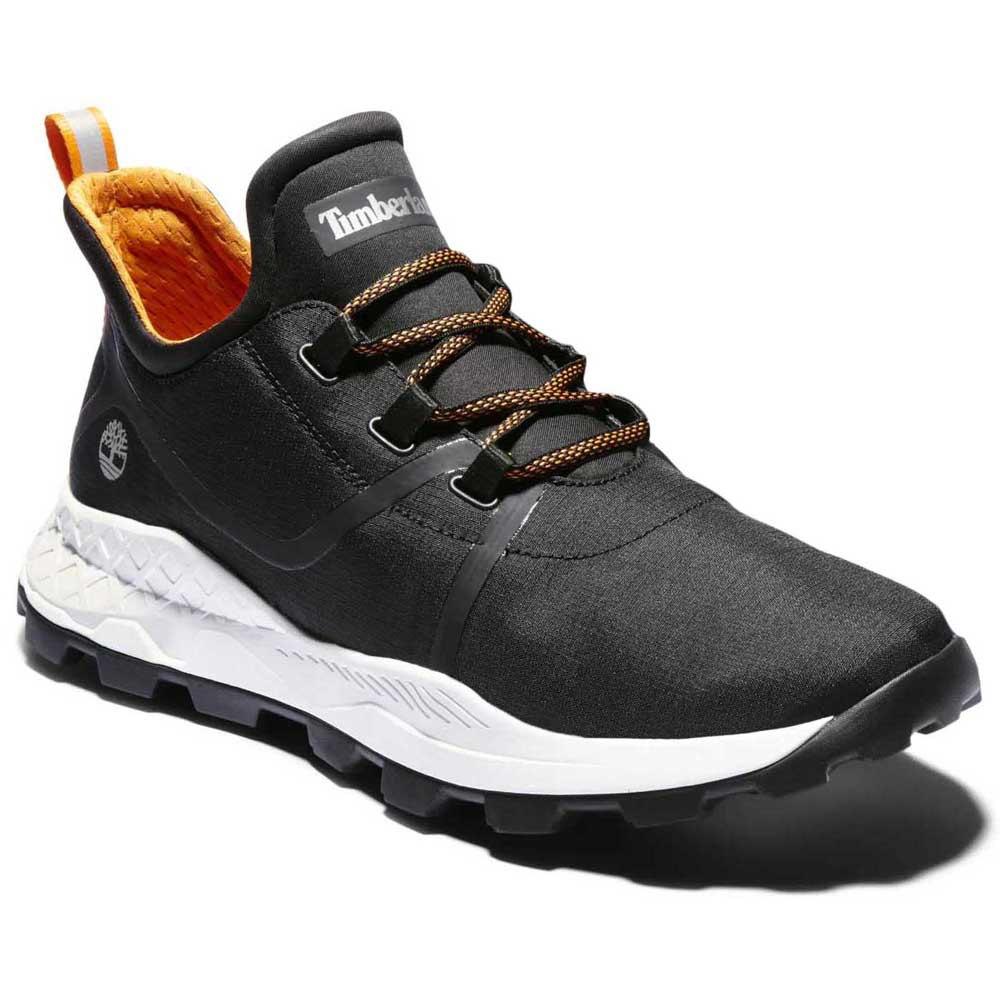 Sneakers Timberland Brooklyn Fabric Oxford EU 44 Jet Black