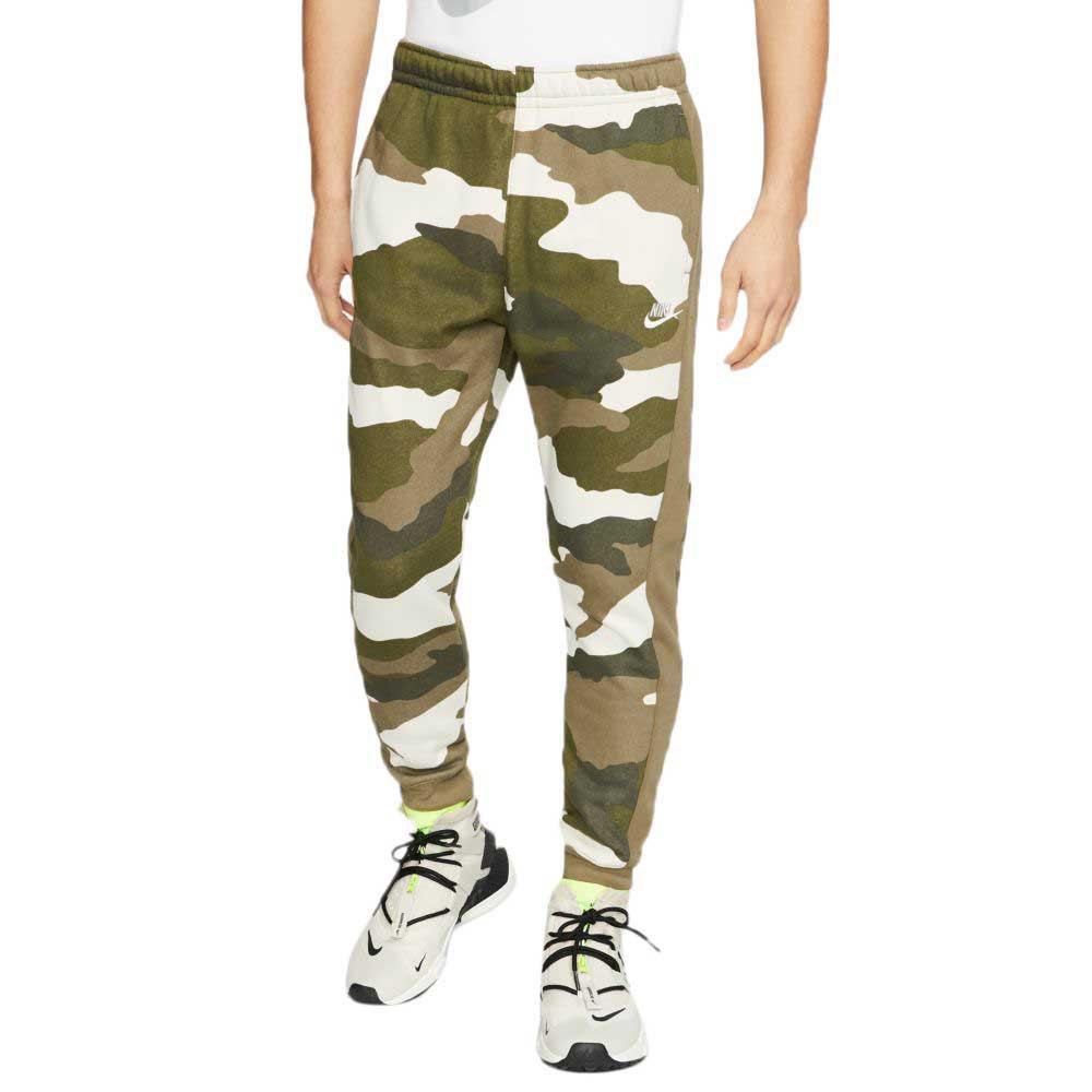 Nike Sportswear Club Jogger Camo