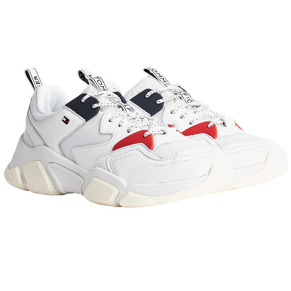 Tommy hilfiger Chunky Mixed Textile