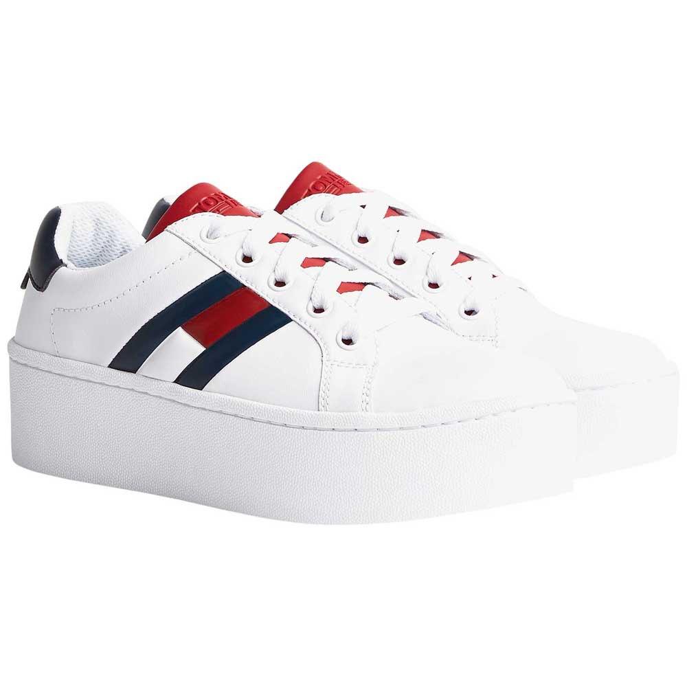 Sneakers Tommy-hilfiger Icon EU 38 RWB