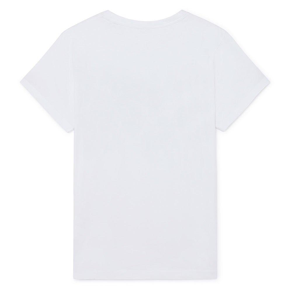 T-shirts Hackett Amr