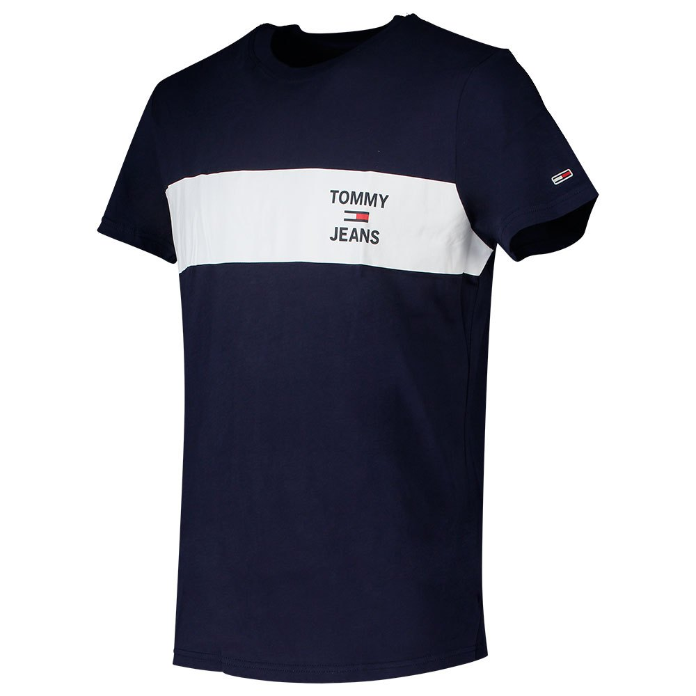 Tommy jeans Chest Stripe Logo