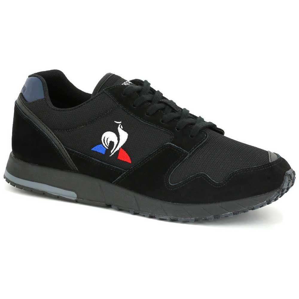 Sneakers Le-coq-sportif Jazy EU 45 Black