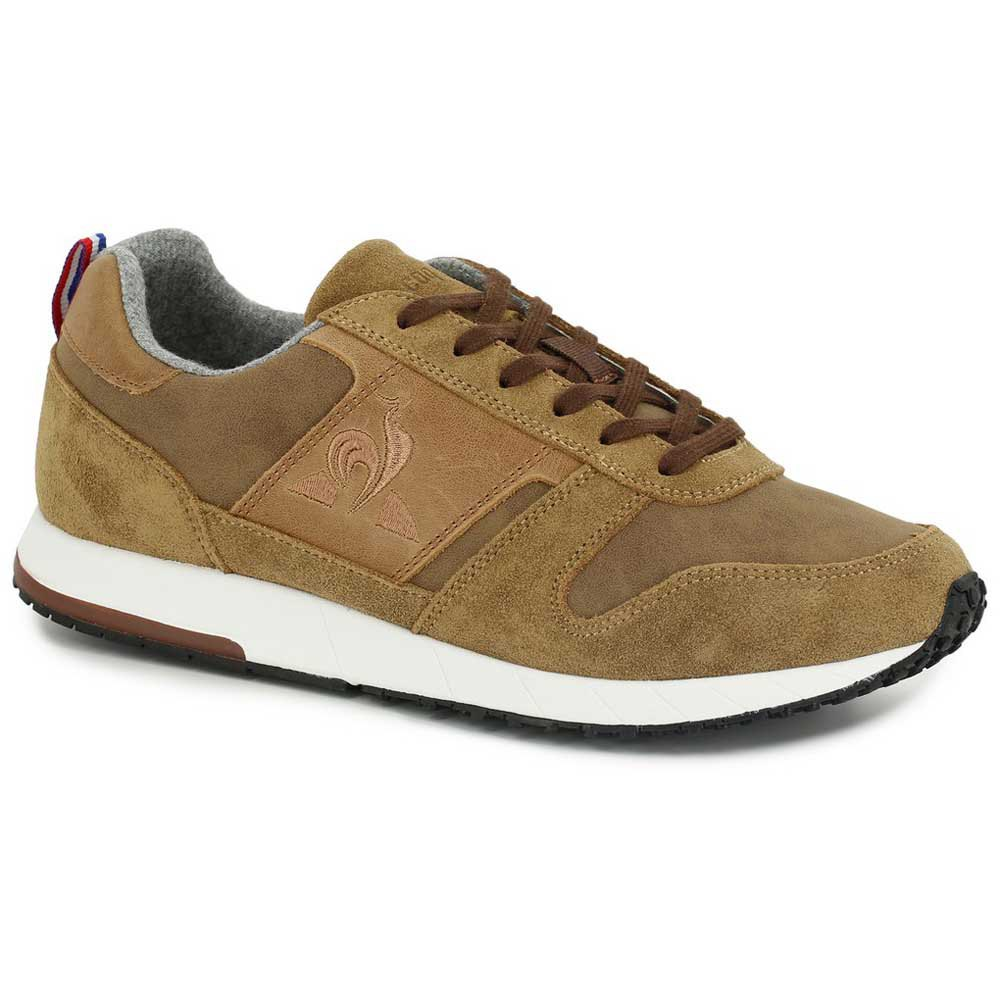 Sneakers Le-coq-sportif Jazy Classic Hiver EU 42 Brown