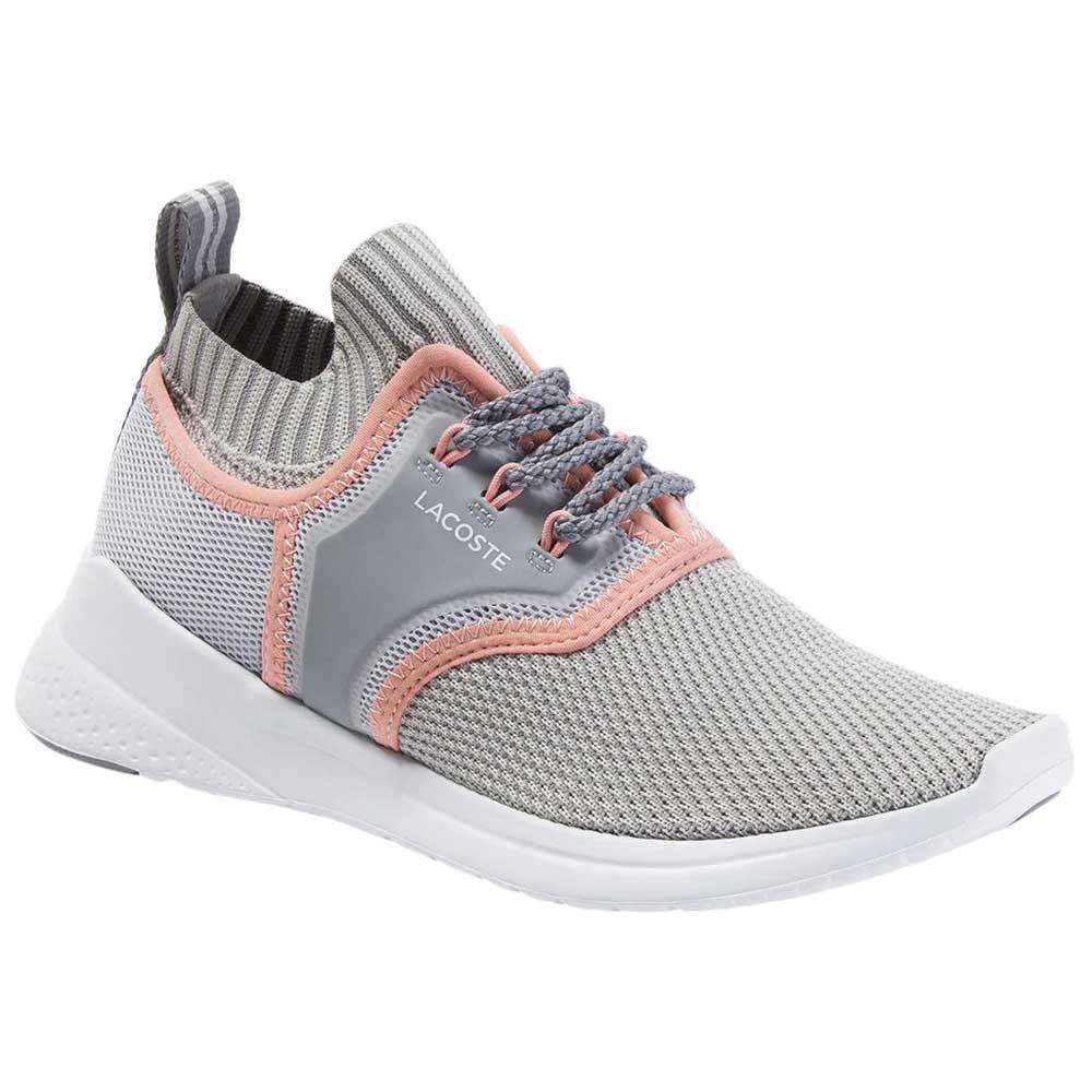 Sneakers Lacoste Wolt Sense Reflective EU 40 1/2 Grey / Lt Pink