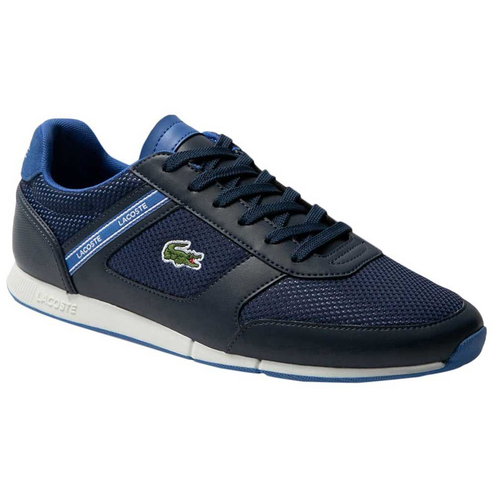 Sneakers Lacoste Menerva Sport EU 40 1/2 Navy / Blue