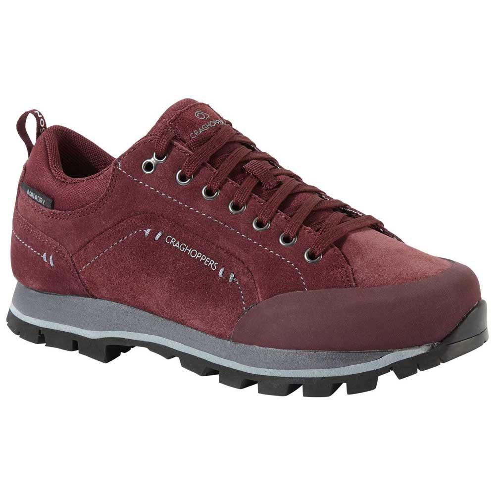 Sneakers Craghoppers Jacara EU 40 1/2 Wildberry