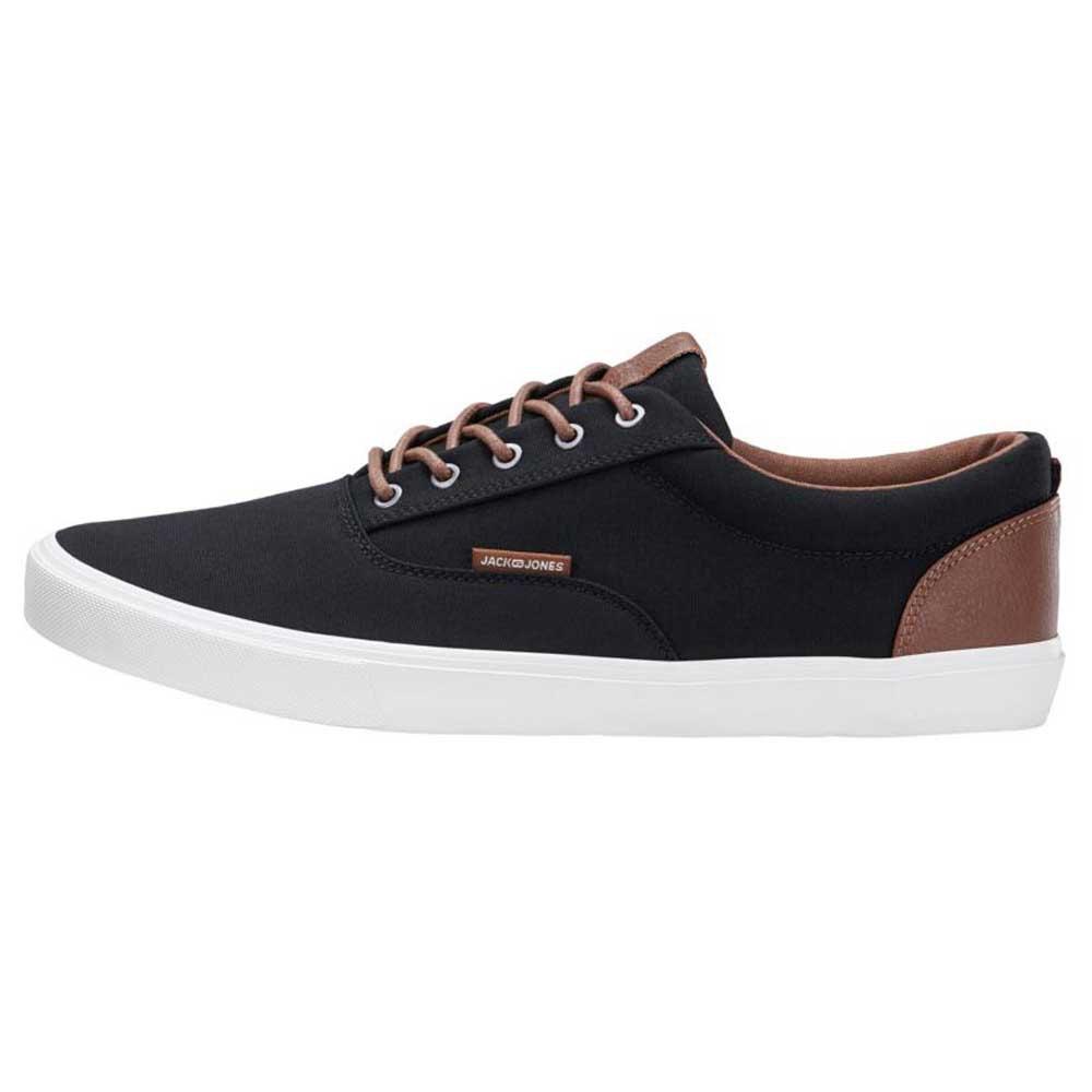 Sneakers Jack---jones Vision Classic Mixed EU 45 Anthracite