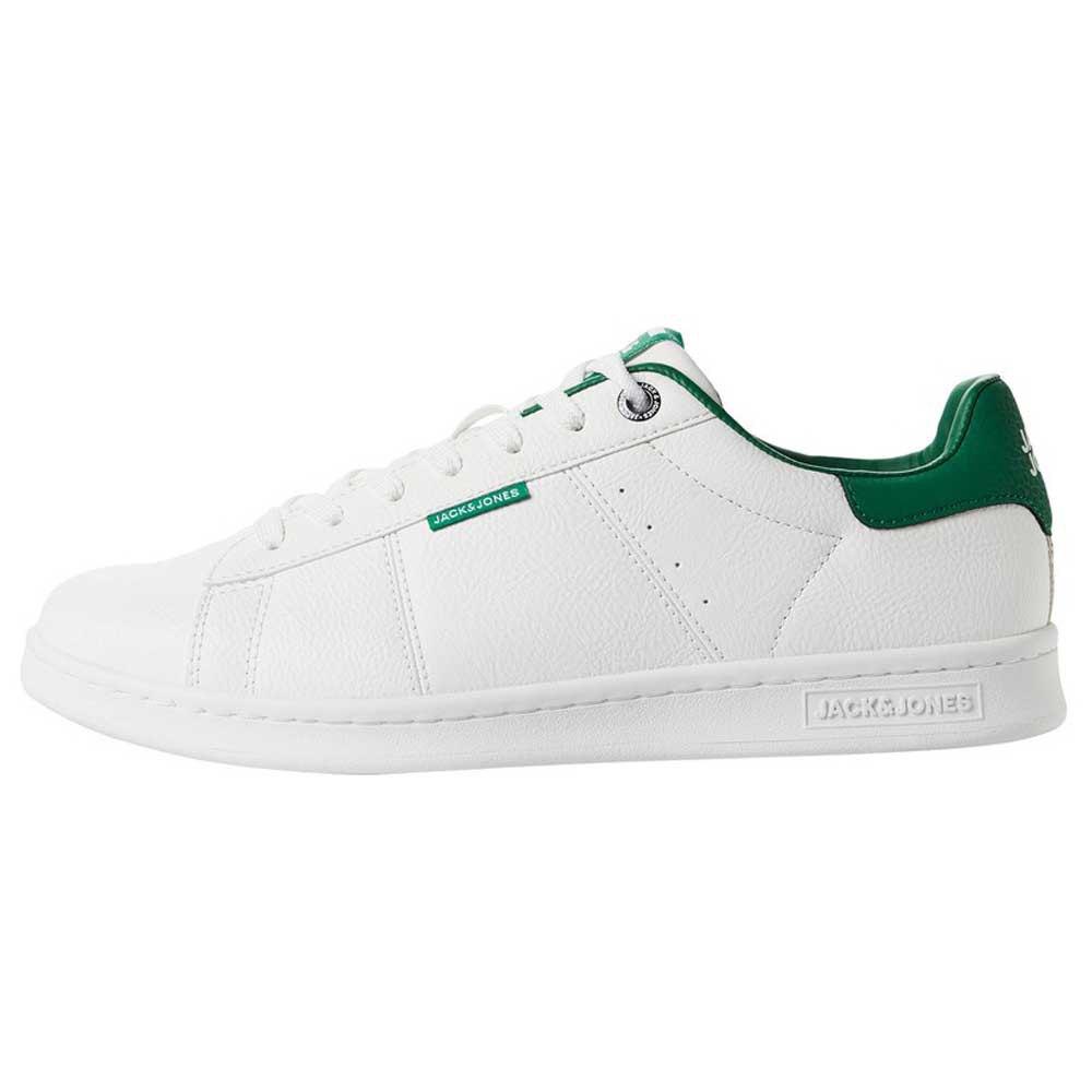 Sneakers Jack---jones Banna Pu EU 44 White / Amazon