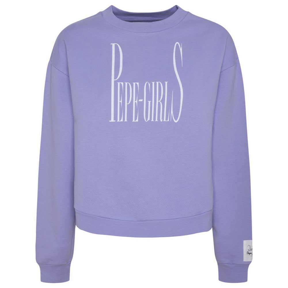 Pepe Jeans Womens Gracy Sweatshirt