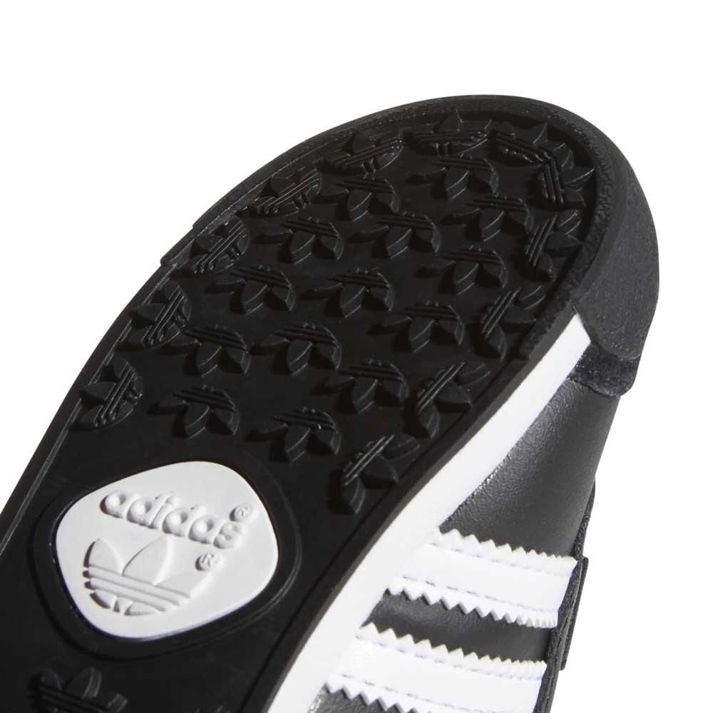 Merke Ny Stan Smith Originaler Adidas Dame joggesko Gull