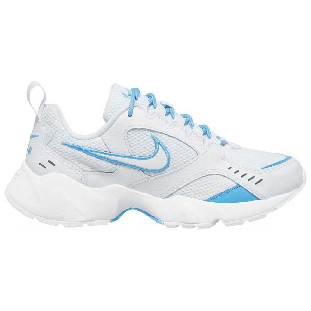 Nike Air Heights EU 42 1/2 White / University Blue