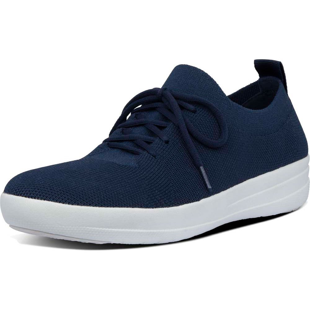 Fitflop F-Sporty Uberknit Blue buy and