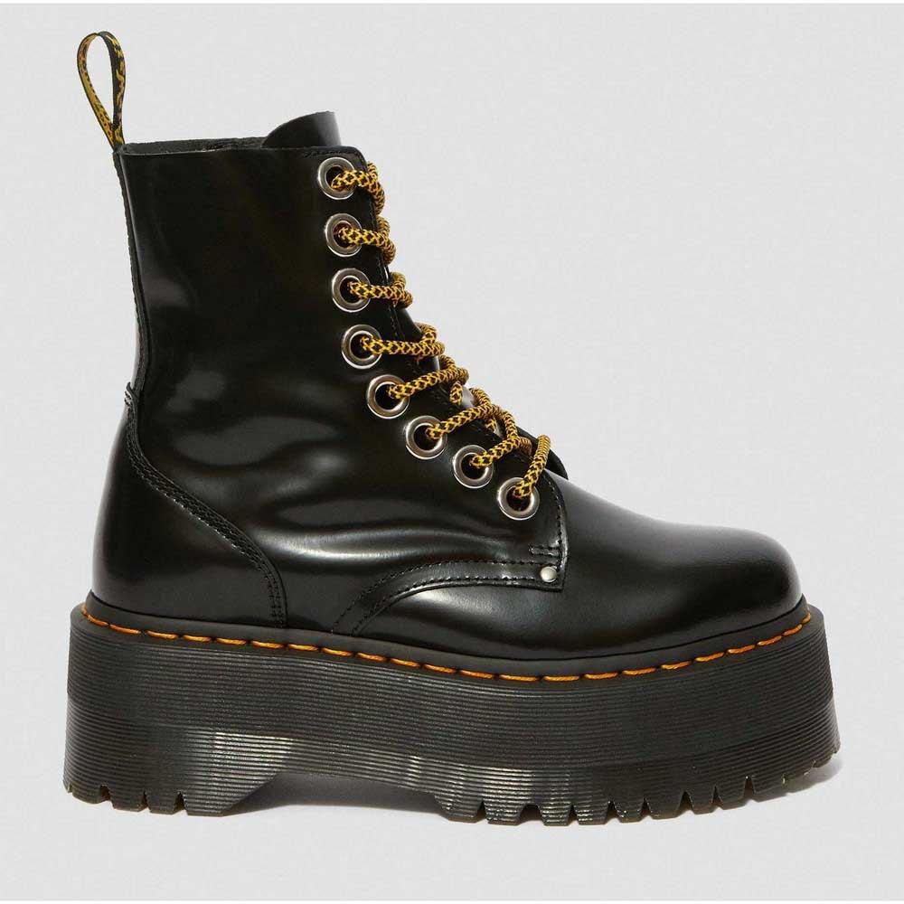 Black Jadon Max Boot | Dr. Martens | Stövlar | Miinto.se