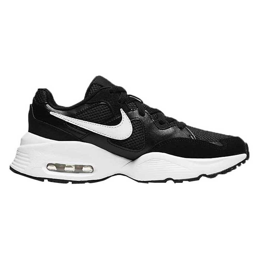 desempleo circulación Sindicato  Nike Air Max Fusion GS Black buy and offers on Dressinn