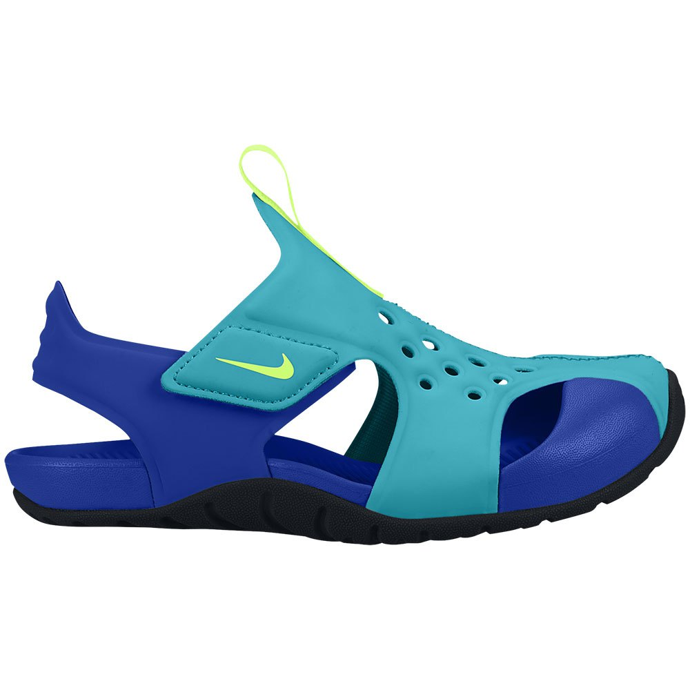 techo evitar tortura  Nike Sunray Protect 2 PS Blue buy and offers on Dressinn