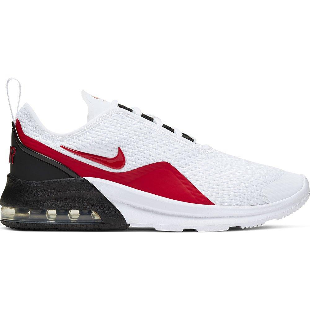 esagerare pieno di speranza Punto di riferimento  Nike Air Max Motion 2 GS Bianco comprare e offerta su Dressinn