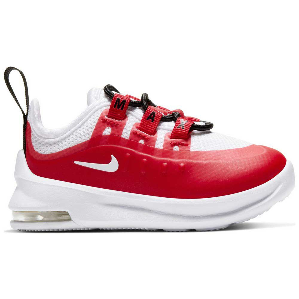 Kids Nike Air Max Axis TD Nike Air Max Axis TD White buy and offers on Dressinn