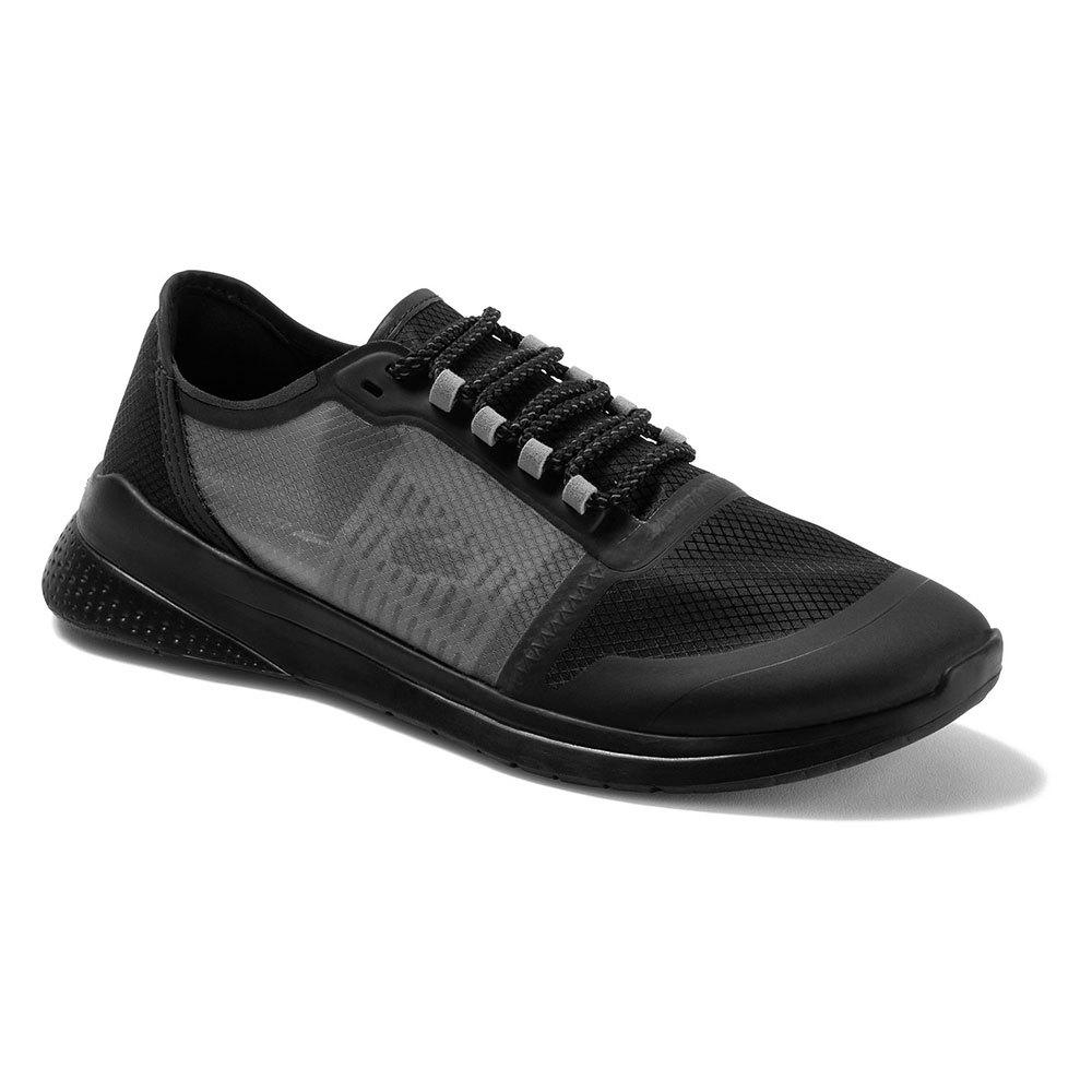 Sneakers Lacoste Lt Fit Textile Synthetic EU 46 Black / Black