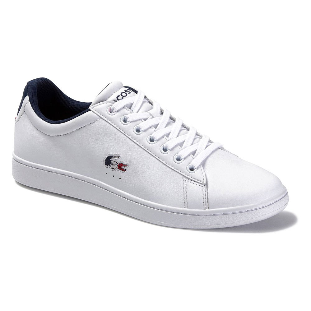 Lacoste Carnaby Evo Leather Synthetic