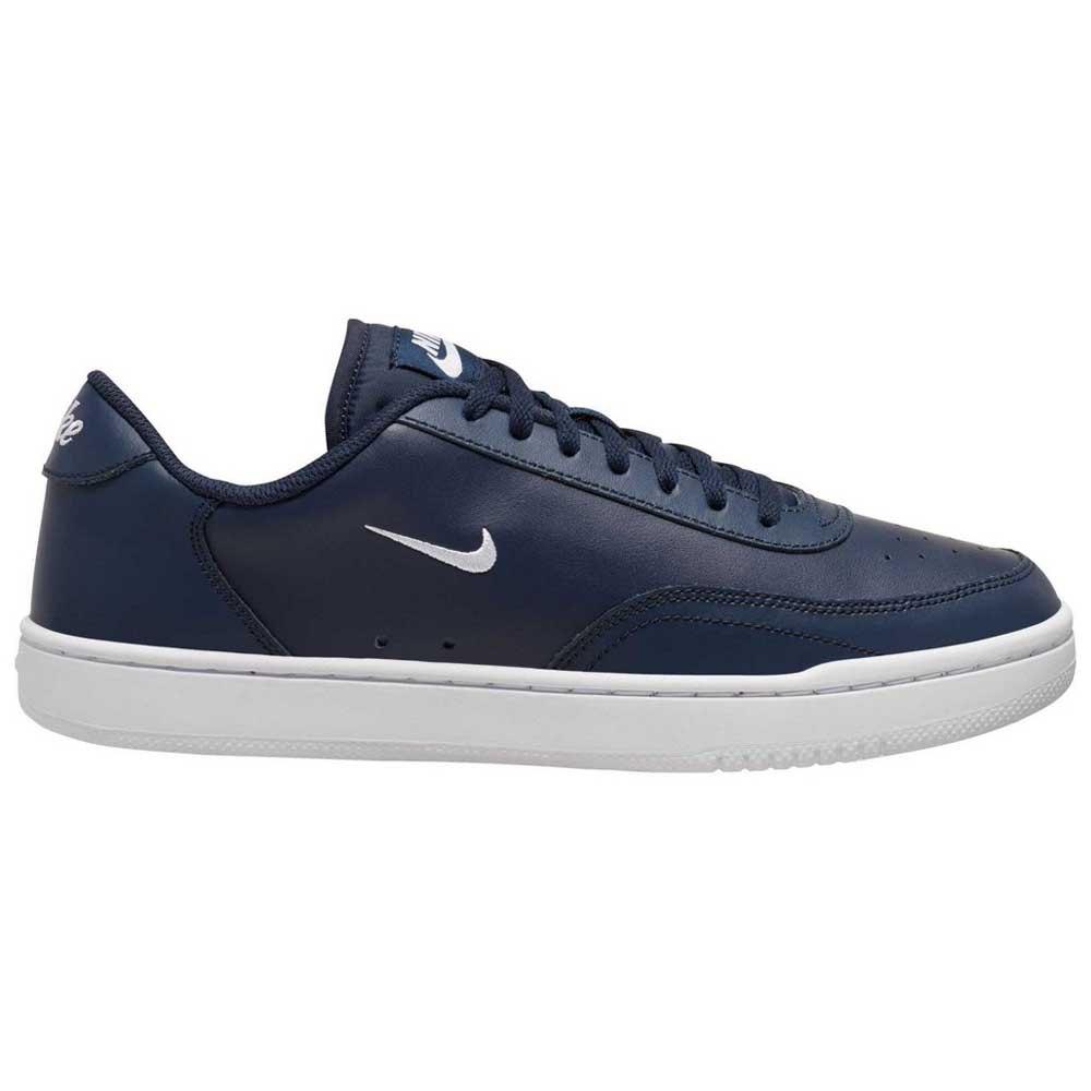 Nike Sportswear Court Vintage Голубой, Dressinn