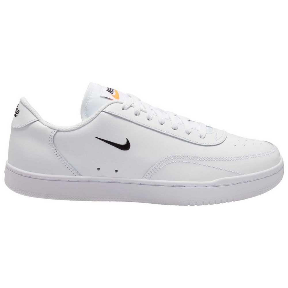 dedo Víspera de Todos los Santos Sucio  Nike Sportswear Court Vintage White buy and offers on Dressinn