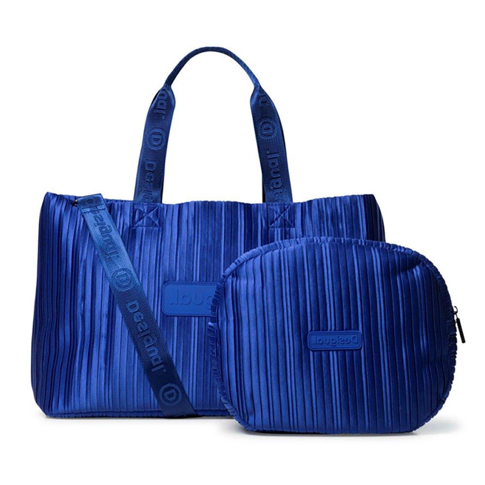 Bandoleras Desigual Sport Woven Shoulder Bag