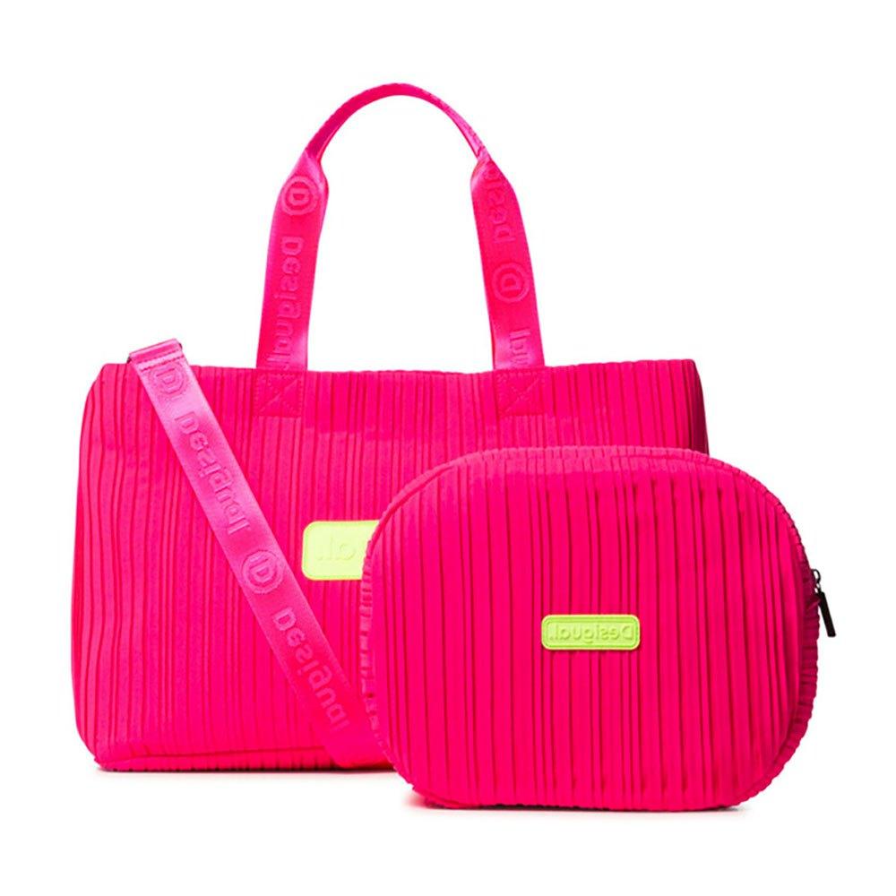 Bandoleras Desigual #¡ref! One Size Pink