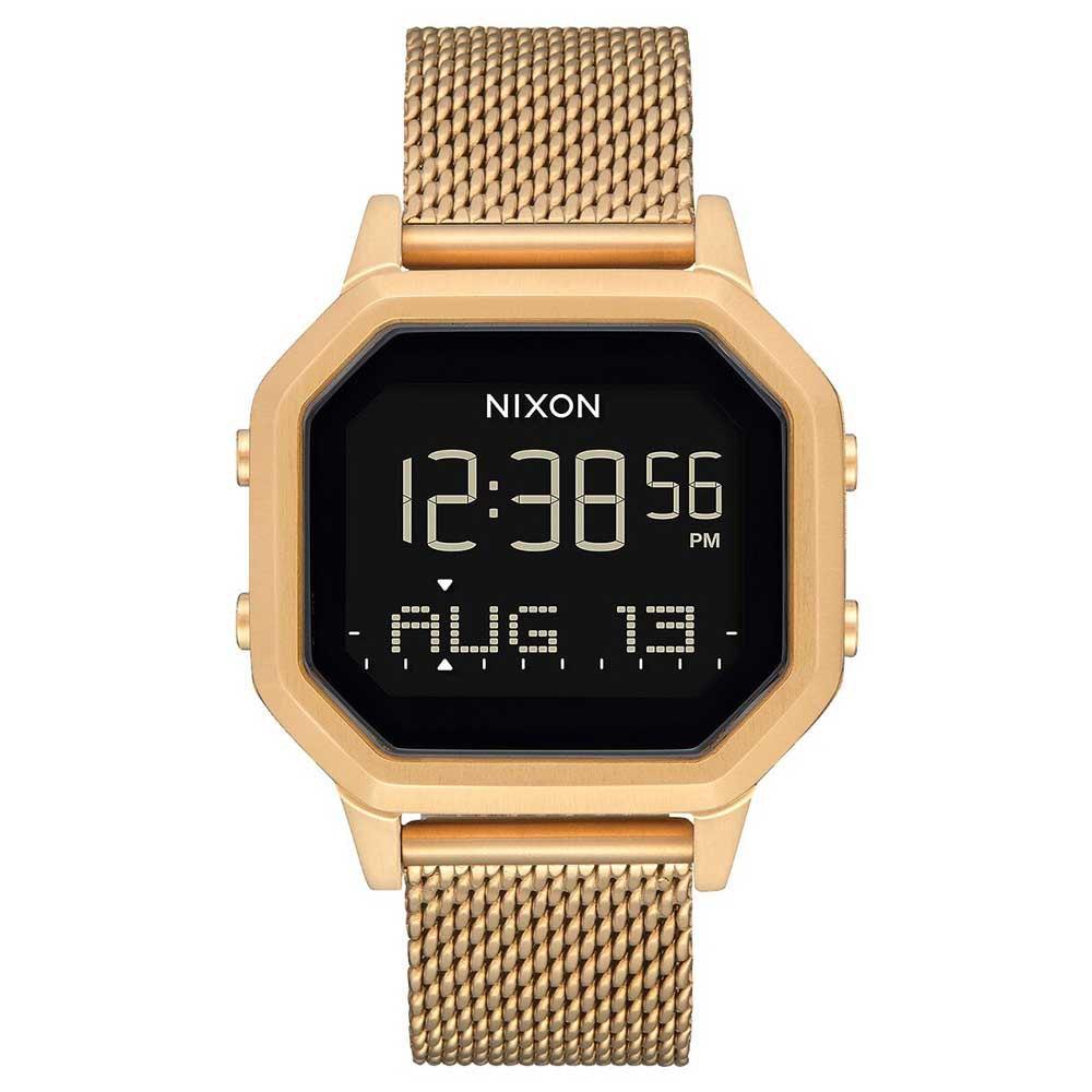 Relógios Nixon Siren Milanese