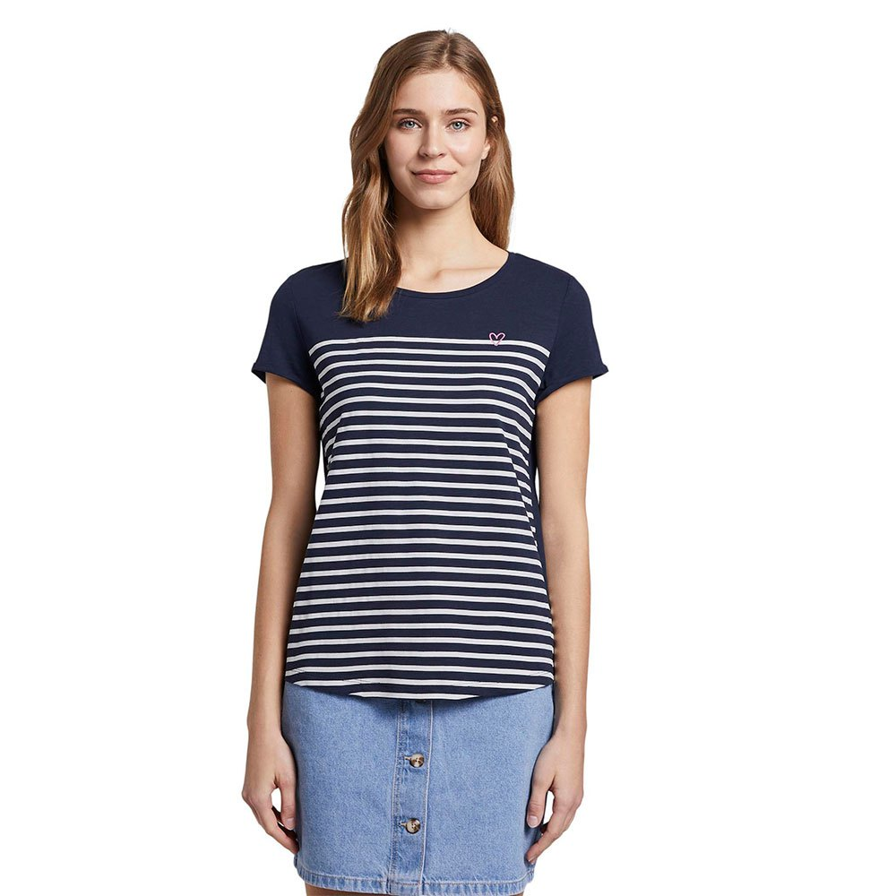 TOM TAILOR Baby-M/ädchen Striped T-Shirt