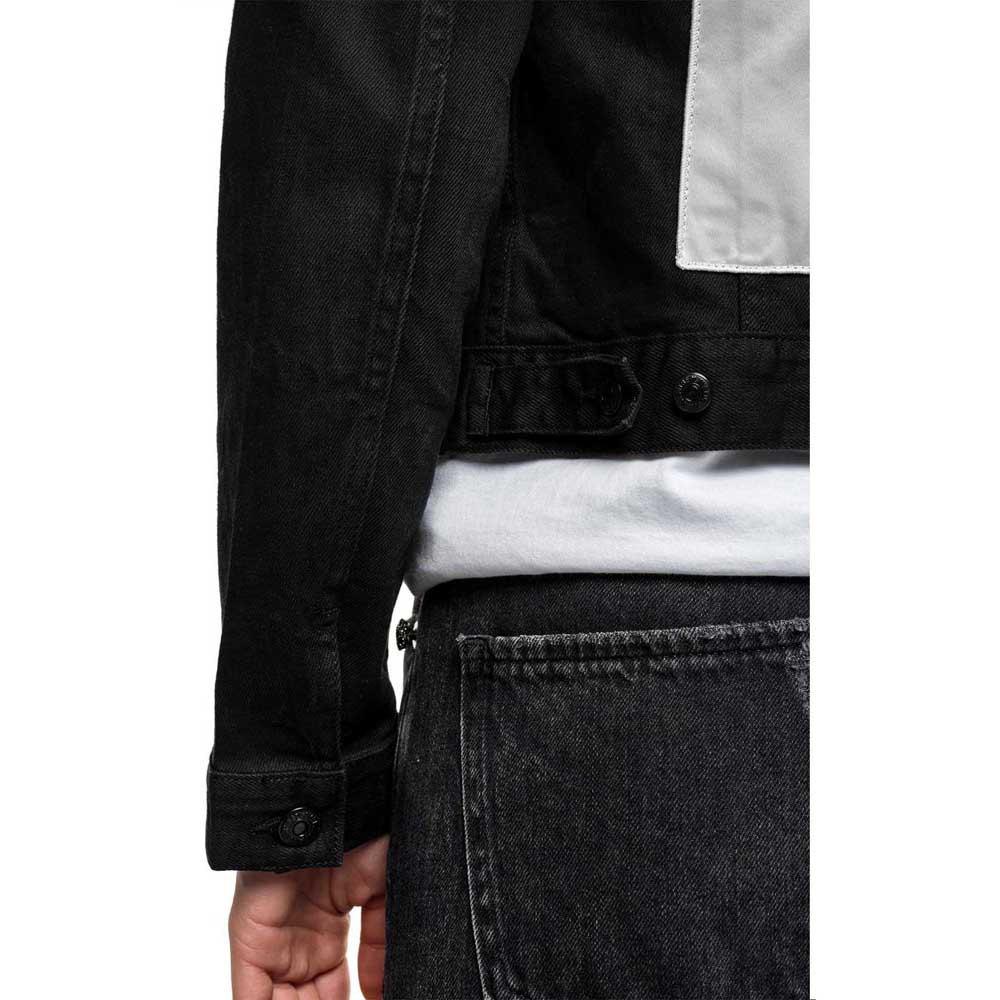 Best pris på Replay W311O Jacket Se priser før kjøp i