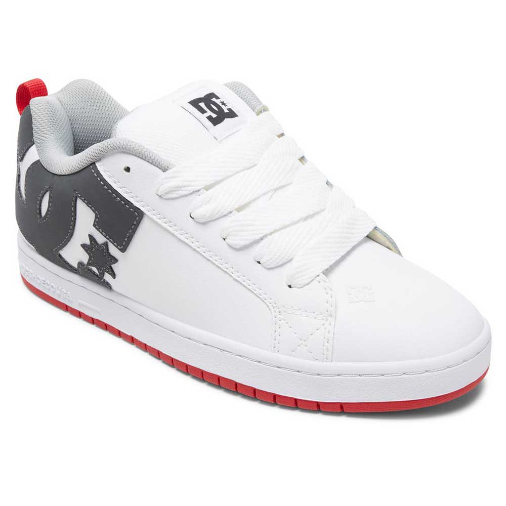 Dc shoes Court Graffik White buy and