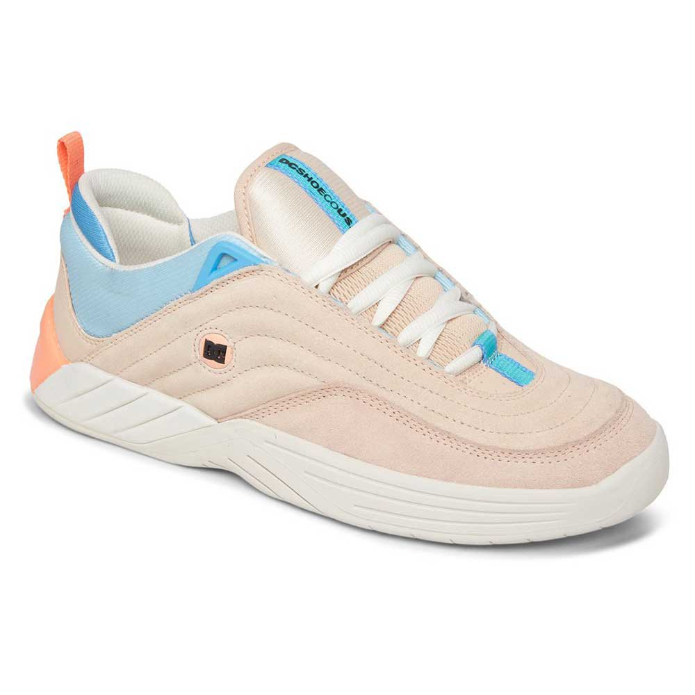 Sneakers Dc-shoes Williams Slim EU 46 Tan