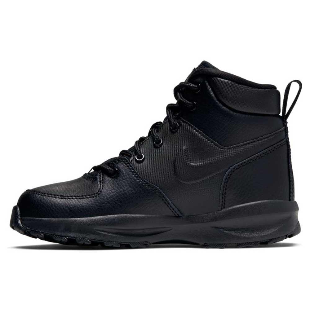 Nike Manoa Black buy and offers on Dressinn