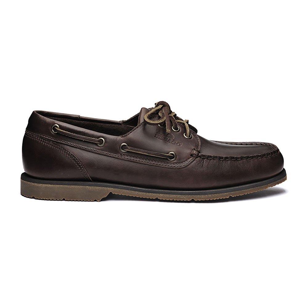 Sebago Foresider 7001S50-930 Full Grain Leather marr/ón oscuro