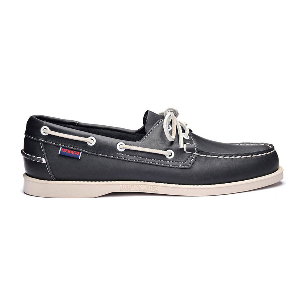 Sebago Docksides Portland Leather