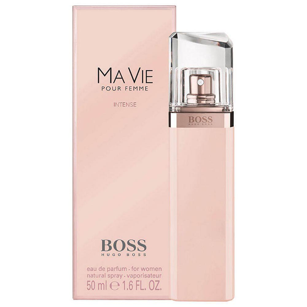 Hugo Boss Ma Vie Intense 50ml Pink Buy And Offers On Dressinn