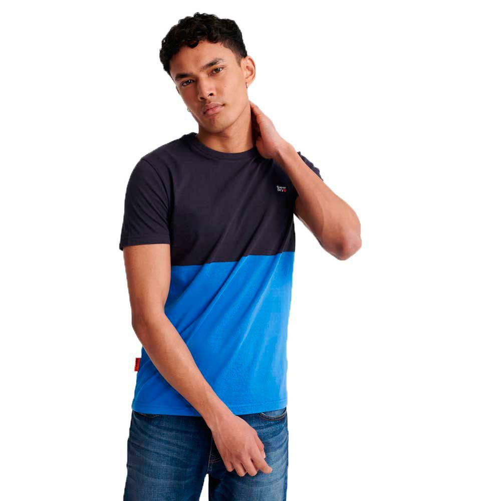 Superdry Collective Colour Block