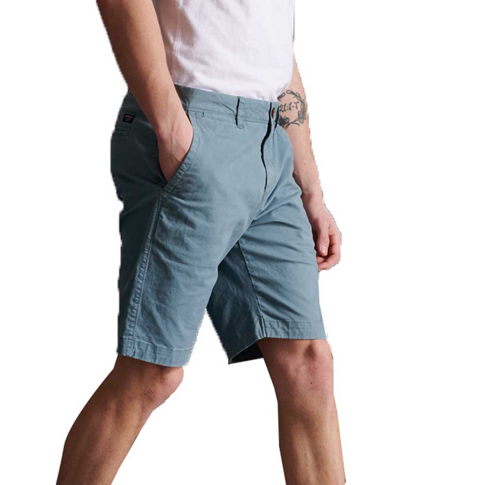 Superdry International Chino