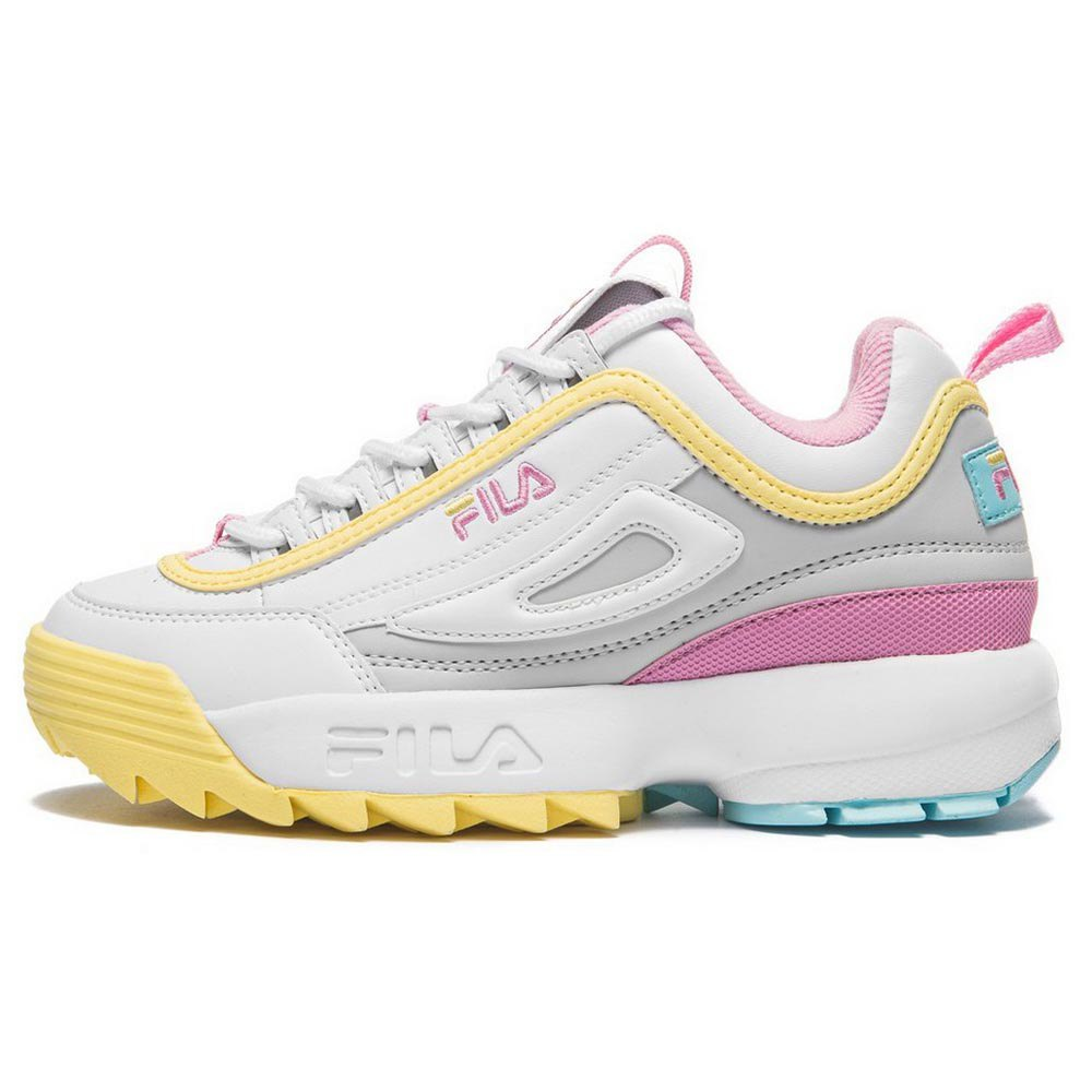 Fila Disruptor CB Low Tricolor buy and